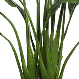 Artificial Bird of Paradise Plant 110cm