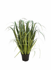 Dense Grass Artificial Plant 80cm
