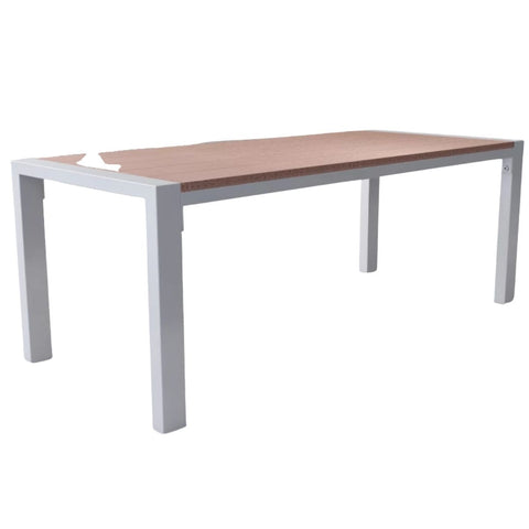 Dana White Outdoor Coffee Table