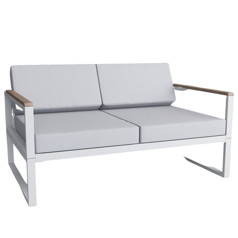 Dana White 2-Seater Outdoor Sofa