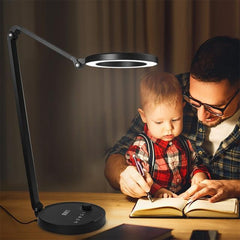 CCC Led Desk Lamp