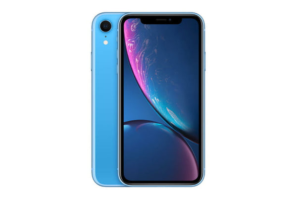 iPhone XR - Mobile Shop Spot