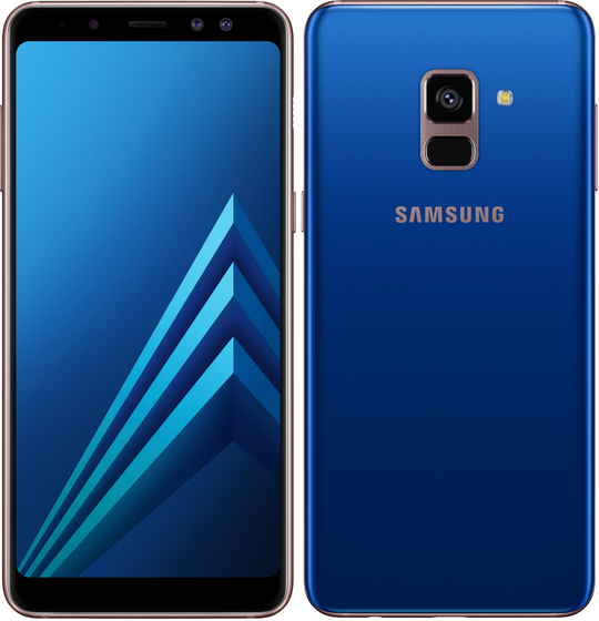 Samsung Galaxy A6+ - Mobile Shop Spot