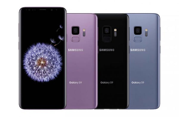 Samsung Galaxy S9+ - Mobile Shop Spot