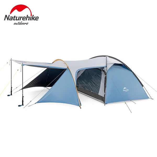 Naturehike Knight Series Family Camping Tent, Tents - Hikeoholics.com