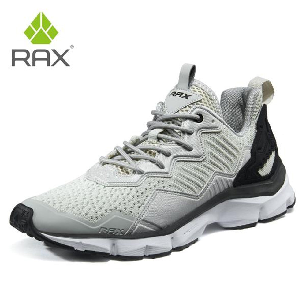 c8b6a2ee3ad Rax Men's Breathable Mesh Trail Running Shoes