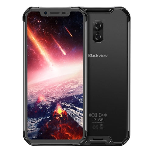 Blackview BV9600 Rugged Smartphone (2019), Phones - Hikeoholics.com