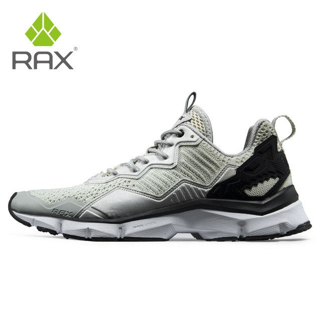Rax Men's Breathable Mesh Trail Running Shoes, Trail Running Shoes - Hikeoholics.com