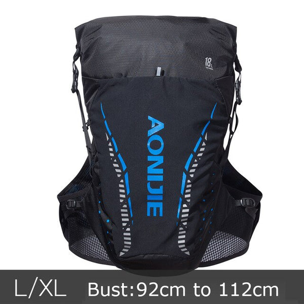 Aonijie Running Backpack Hydration Pack 18l, Hydration Packs - Hikeoholics.com