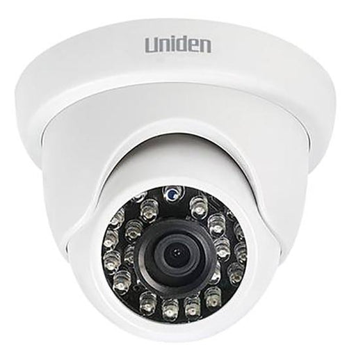 Wired Dome Camera G710DC security camera uniden