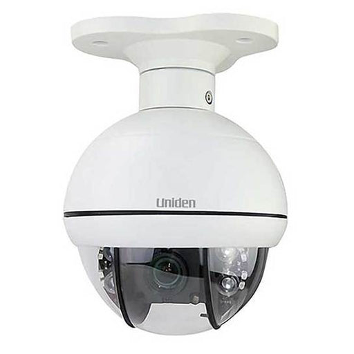 1 1080P wired pan tilt zoom camera G710PTZC security camera uniden