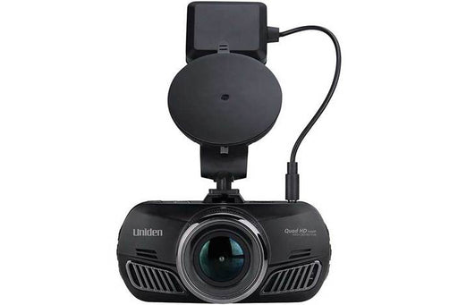 1440P HD dash camera DC10QG dash camera uniden