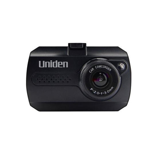 1 Dash Camera with G-sensor & 140° Viewing DC1 Dash Cam Uniden