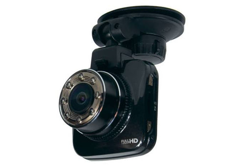 1 Dash Camera with G-sensor & 140° Viewing DC2 Dash Cam Uniden