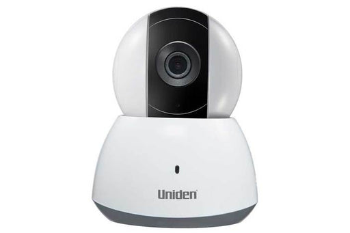 1 Indoor PTZ WIFI Camera APPCAM40PT security camera uniden