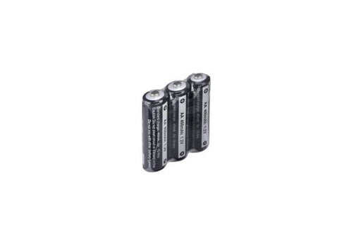 Rechargeable AA Batteries for Select GMR and SX Series Walkie Talkies Uniden