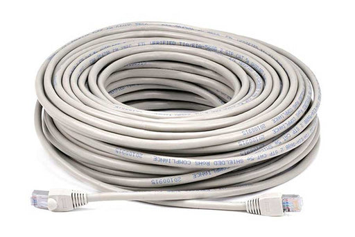 100' Cat5 Ethernet Cable for UNVR systems