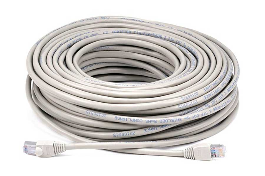 Strange 100 Cat5 Ethernet Cable For Unvr Systems Uniden America Corporation Wiring 101 Vieworaxxcnl