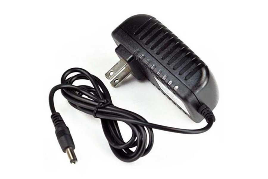 AC Adapter For Select Uniden GMRS and FRS Radios
