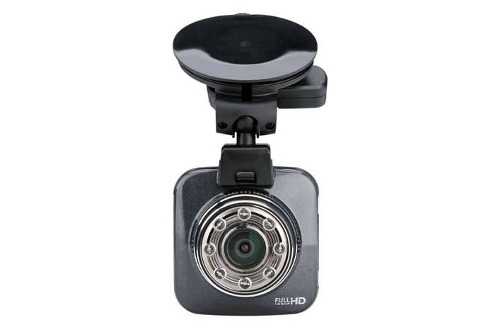 2 Dash Camera with G-sensor & 140° Viewing DC2 Dash Cam Uniden