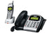 2.4GHz Digital Expandable System DCT7488 corded phone uniden