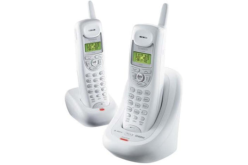 2.4GHz extended range cordless phone DXI4286-2 cordless phone uniden