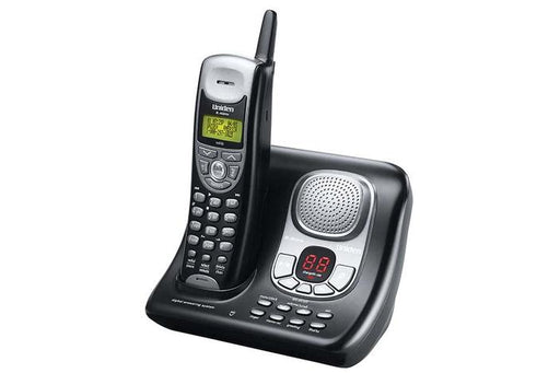 2.4GHz extended range cordless phones EXAI4248 cordless phones uniden