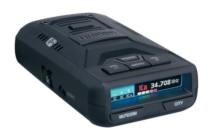 3 extreme long range laser radar detector color display A1-R1 radar detectors uniden