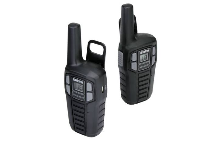 3 two way radio charger SX167-2C walkie talkie uniden