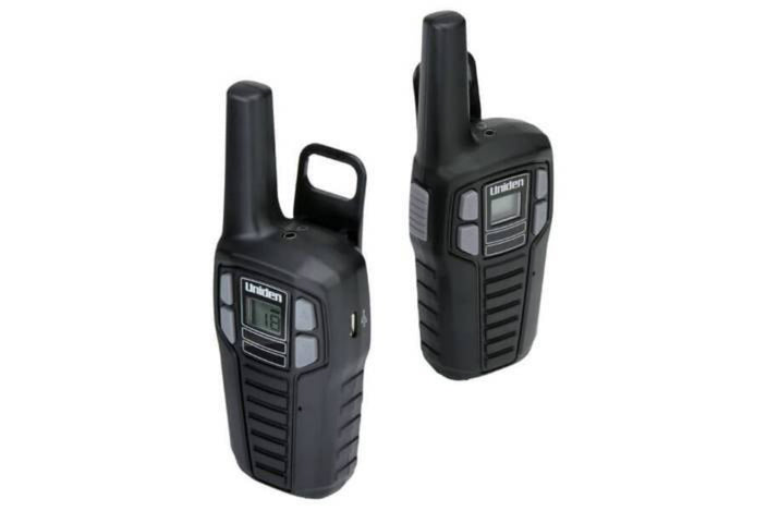 3 two way radio charger SX167-2CH walkie talkie uniden