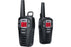 4 two way radio SX237-2C walkie talkie uniden
