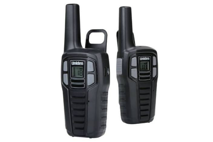 4 two way radio charger SX167-2CH walkie talkie uniden