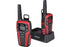 4 two way radio charging kit SX327-2CK walkie talkie uniden