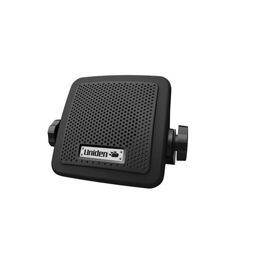 7 watt external accessory speaker BC7 accessory uniden