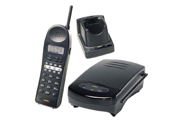 900MHz analog wireless business phone ANA9610 business phones uniden