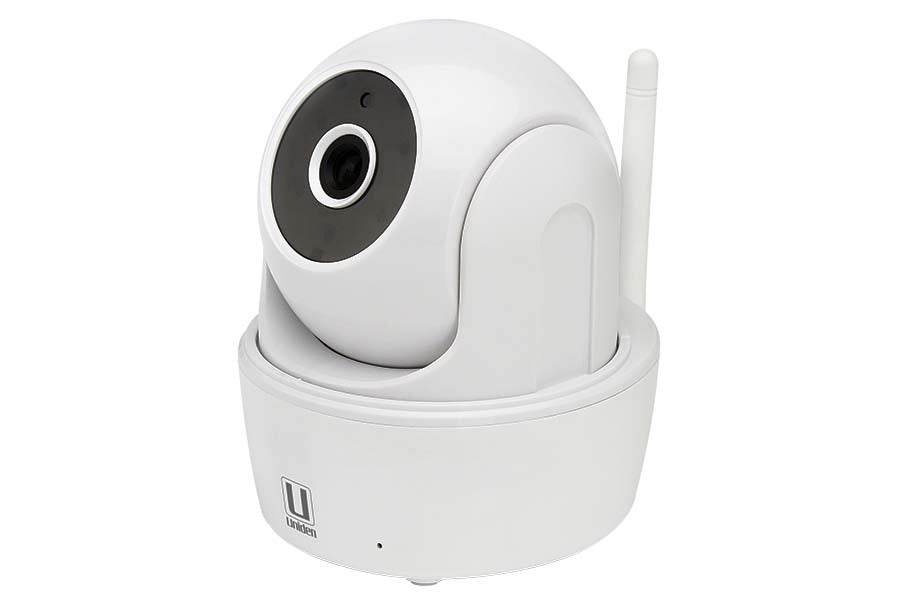 Indoor Pan / Tilt / Zoom WIFI Camera APPCAM26PT