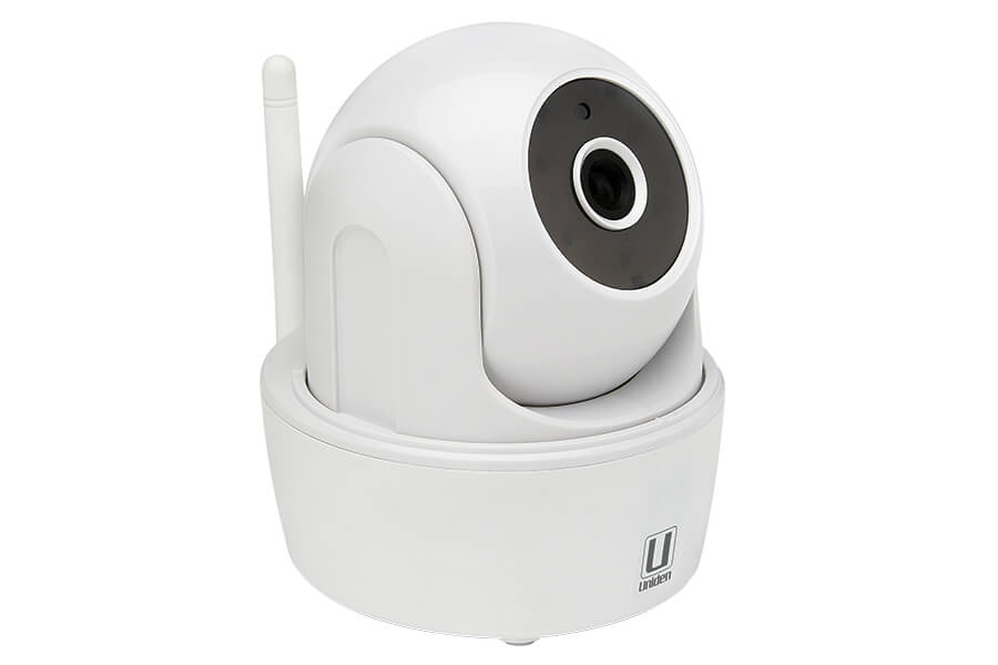 Indoor Pan / Tilt / Zoom Wifi Camera - AppCam Pan and Tilt