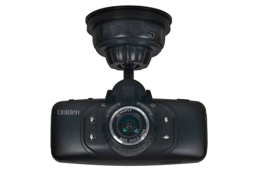 DC3 Full HD 30fps dash cam recorder