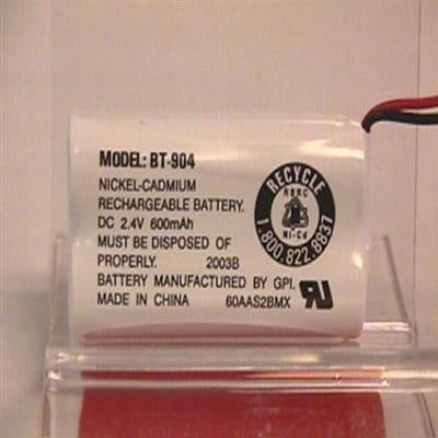 Cordless Phone Battery BT904 For EXP370