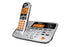 DECT 6.0 Cordless Phone with Digital Answering System w/ 1 Handset D1685
