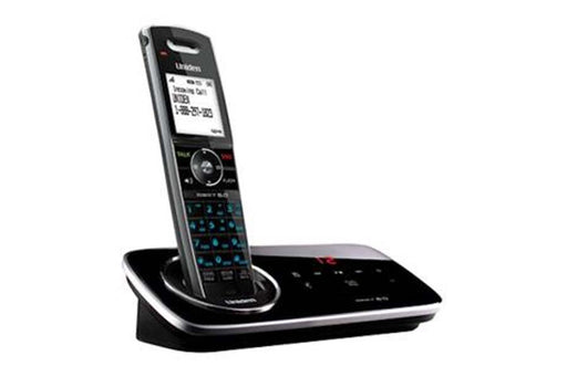 Dect 6 0 Cordless Phone With Digital Answering System W 1 Handset D22 Uniden America Corporation