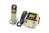DECT 6.0 Cordless Phone with Digital Answering System and Amplified Audio D2998