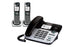 DECT 6.0 Corded/Cordless Phone with Digital Answering