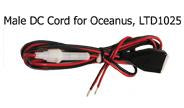 DC cord for UM415 BWZY1004002 marine accessory uniden