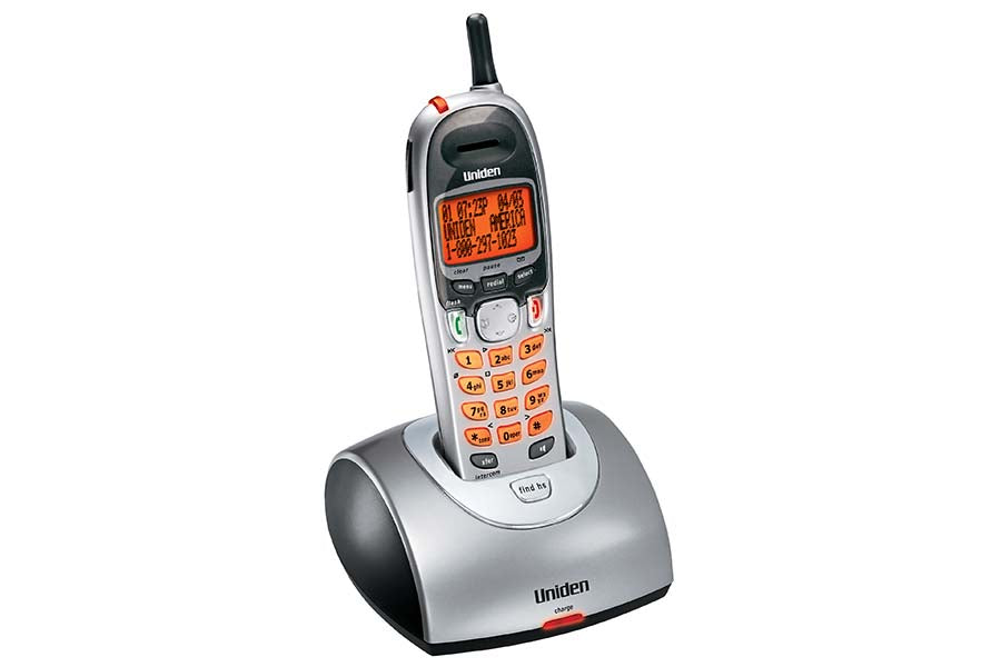 Compact Cordless Telephone DCT756
