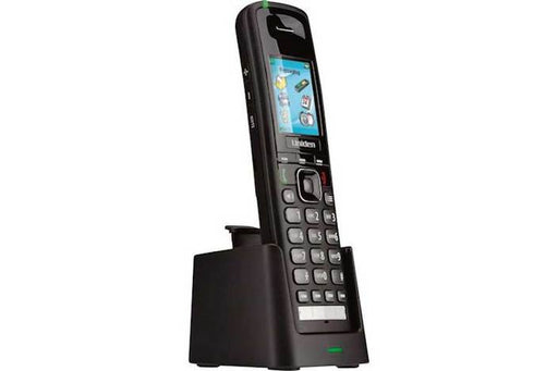 DECT cordless handset EXP1240H business phones uniden