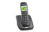 DECT 6.0 Cordless Phone with Caller ID/Call Waiting, Black, one handset  DECT1363BK
