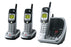 5.8GHz Analog Answering System with Caller ID, Extra handset and Charger DXAI5588-3