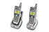 5.8GHz Cordless Phone with Extra Handset