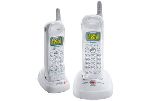2.4 GHz Extended Range Cordless Phone DXI7286-2
